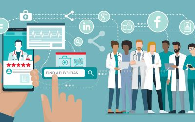 Dr. Tweet, Where Should I Post? How Organizations Can Leverage Social Media When Communicating Important Health Information