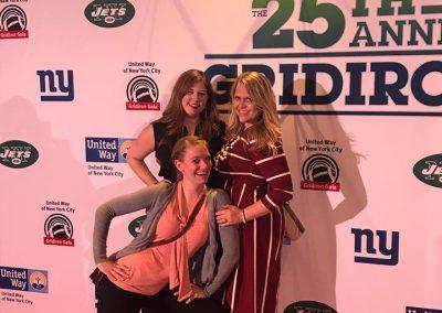 Lindsay, Jessica, and Tori