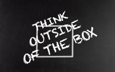 Thinking Outside the Box – Creative Society Outreach Projects