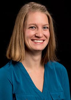 Tori Swinehart