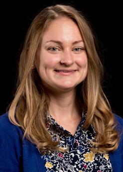 Elizabeth Wasternack, CAE, CMP