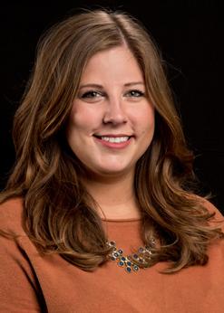 Lindsay Snyder, CMP