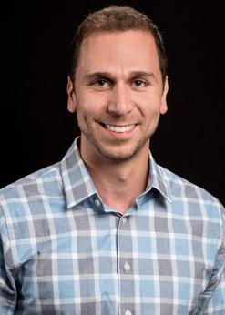 Evan Dickert