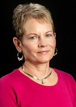Julie Hiscock