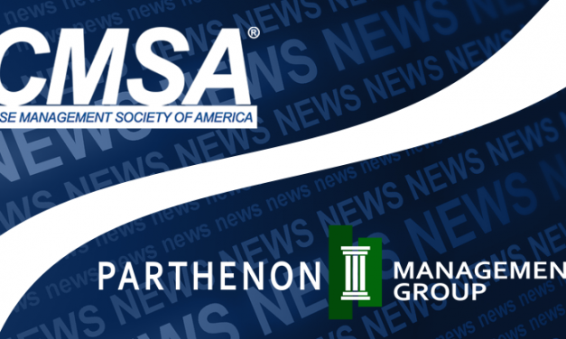 Parthenon Management Group Welcomes the Case Management Society of America