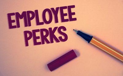 Employee Perks for Non-profits