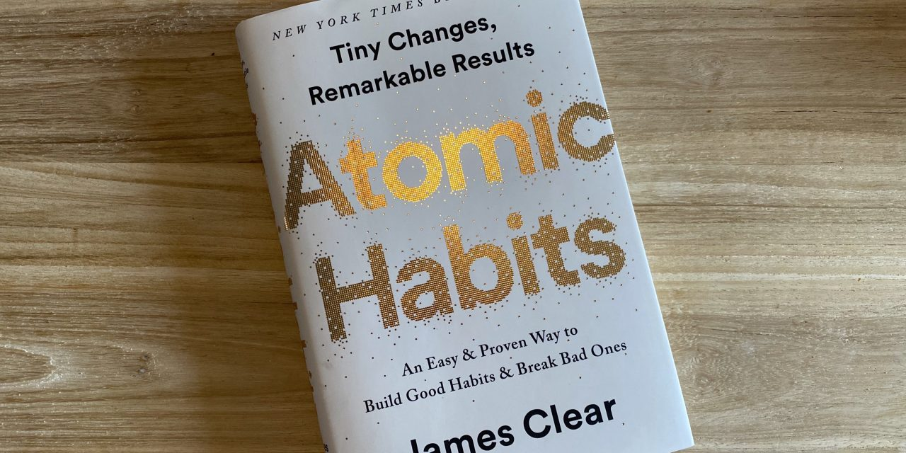 Don't Make Resolutions, Create Better Habits