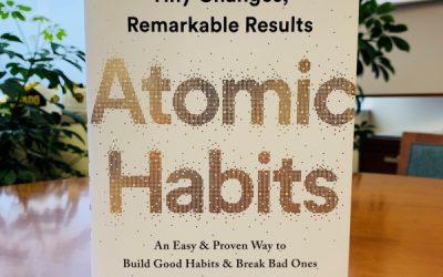 Building Habits (The Habit Loop)