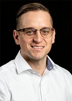 Brad McAlister