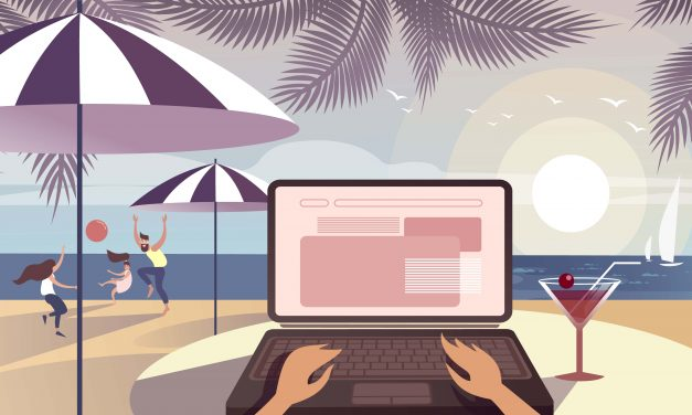 Build Your Resume This Summer